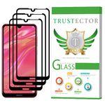 محافظ صفحه نمایش تراستکتور مدل GSS مناسب برای گوشی موبایل هوآوی Y7 Prime 2019 بسته 3 عددی thumb