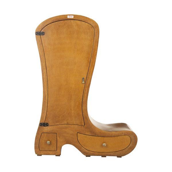 جاکفشی گیتا مدل Boot