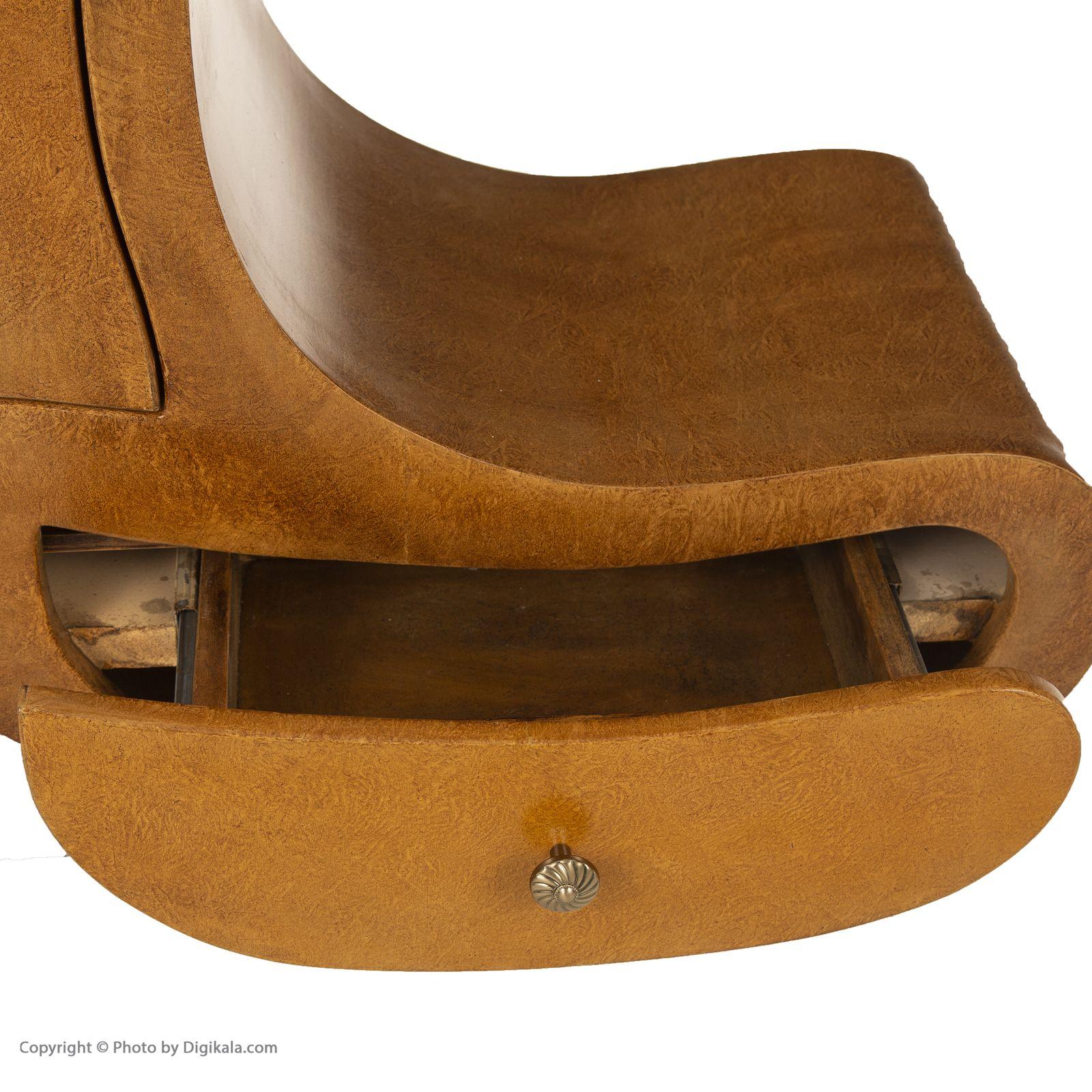 جاکفشی گیتا مدل Boot  main 1 7