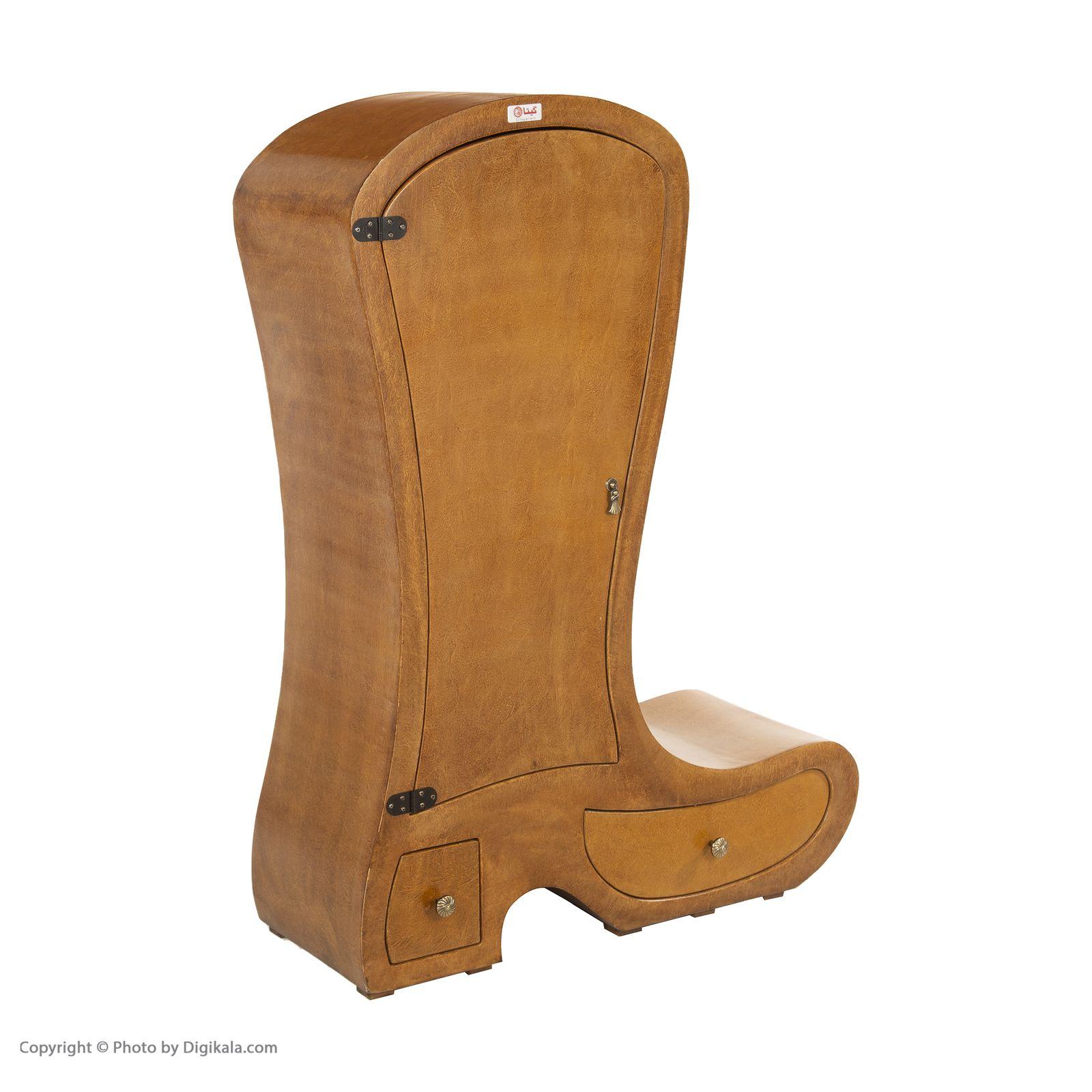 جاکفشی گیتا مدل Boot  main 1 1