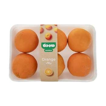 پرتقال تامسون شمال درجه یک هودکا - 1 کیلوگرم