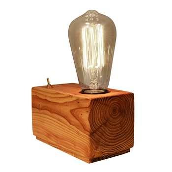چراغ رومیزی کد 196-B