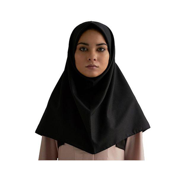 مقنعه حجاب فاطمی کد Tet anti 4090