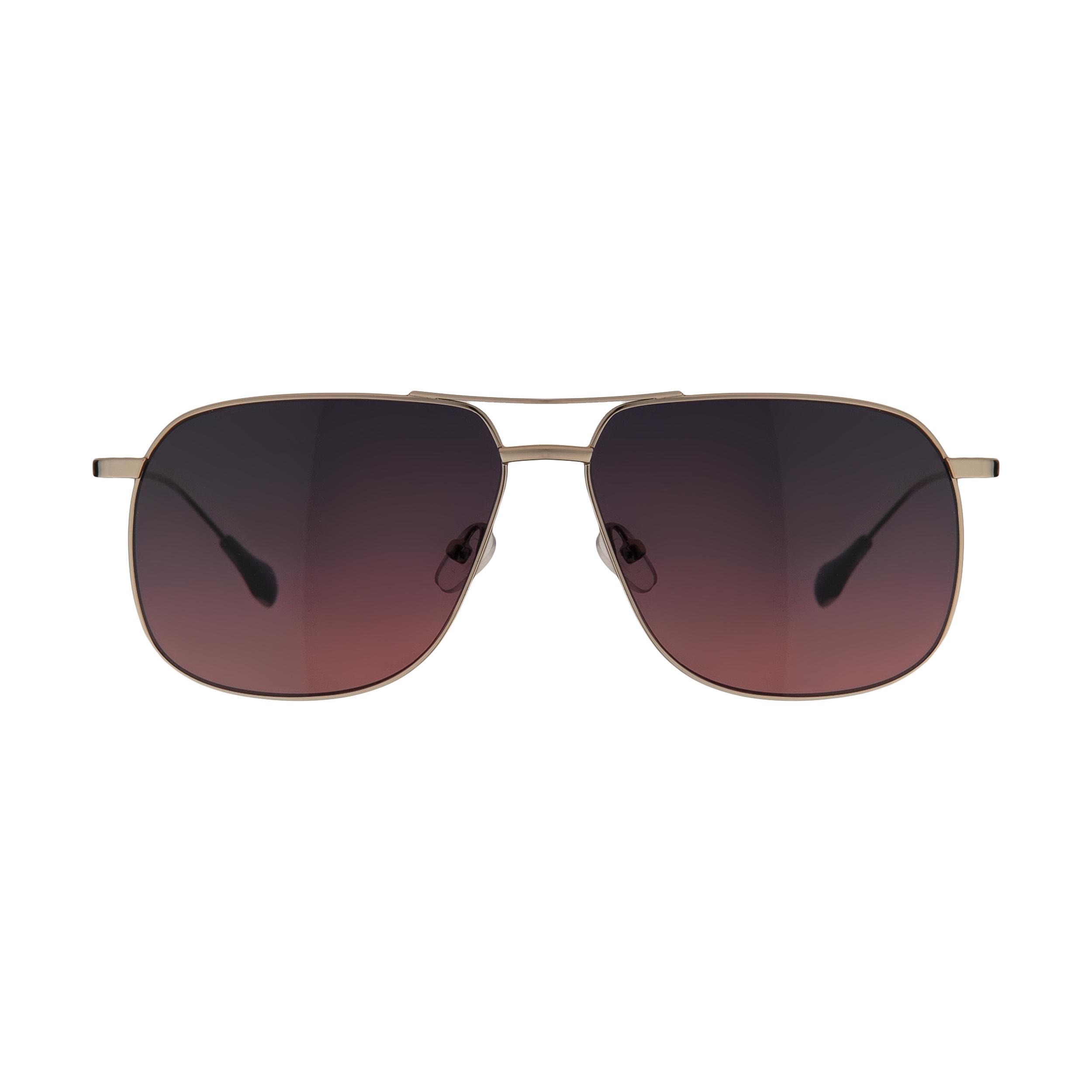 عینک آفتابی جی اف فره مدل GFF1201