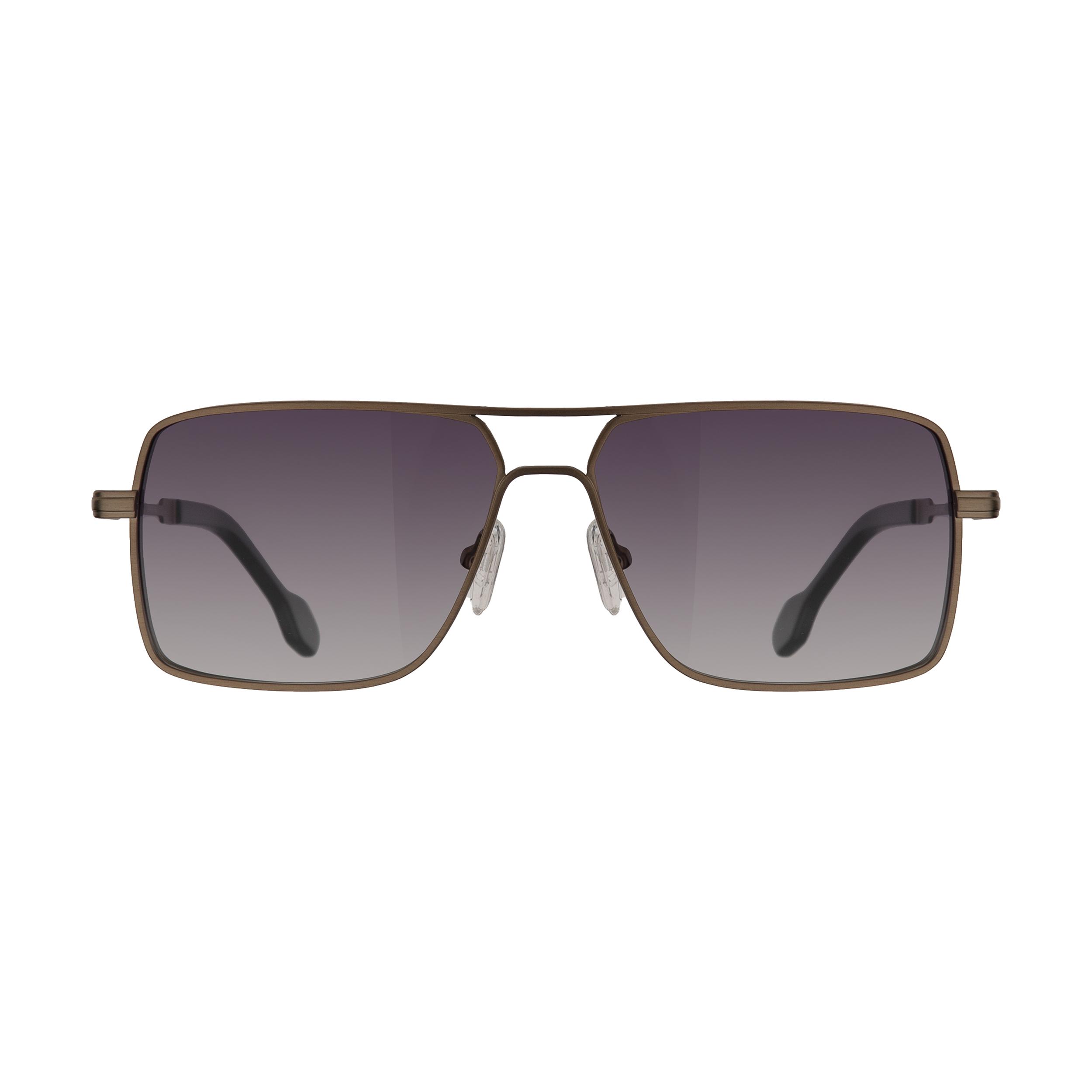 عینک آفتابی  مدل GFF1263003                     غیر اصل