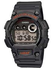ساعت مچی دیجیتالی مردانه کاسیو مدل  W-735H-8AVDF -  - 2