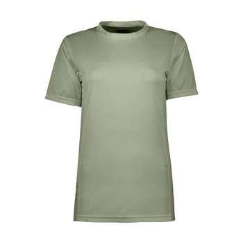 تی شرت ورزشی زنانه بی فور ران مدل 980326-48
