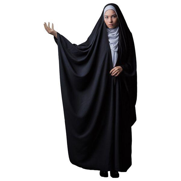 چادر جده حجاب فاطمی کد Kri 1042