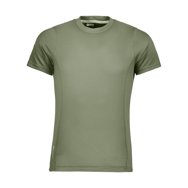 تی شرت ورزشی مردانه بی فور ران مدل 980316-48