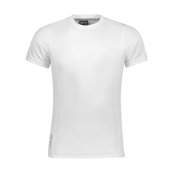 تی شرت ورزشی مردانه بی فور ران مدل 980316-01