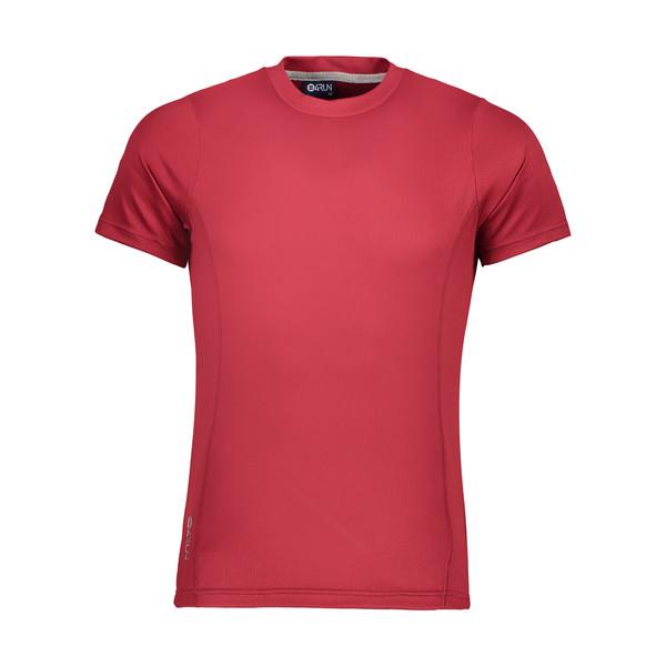 تی شرت ورزشی مردانه بی فور ران مدل 980316-74