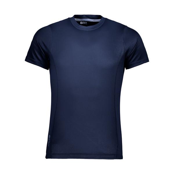 تی شرت ورزشی مردانه بی فور ران مدل 980316-59