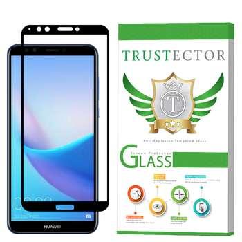 محافظ صفحه نمایش تراستکتور مدل GSS مناسب برای گوشی موبایل هوآوی Y7 Prime 2018 / آنر 7C