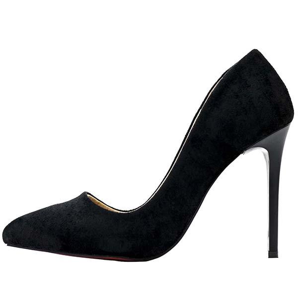 کفشزنانه هدیزاین مدل S01