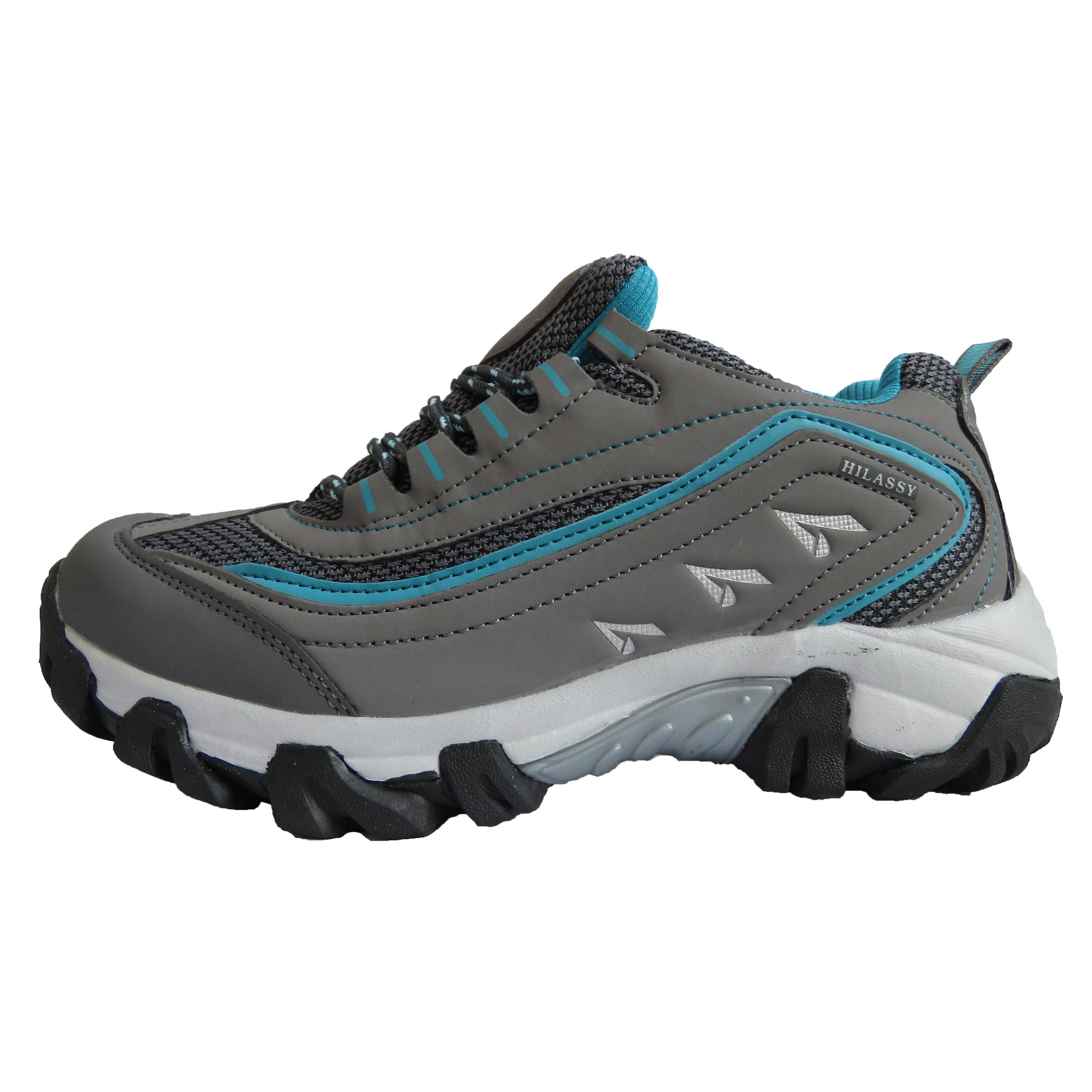 کفش مخصوص پیاده روی زنانه هیلاسی مدل اف کا