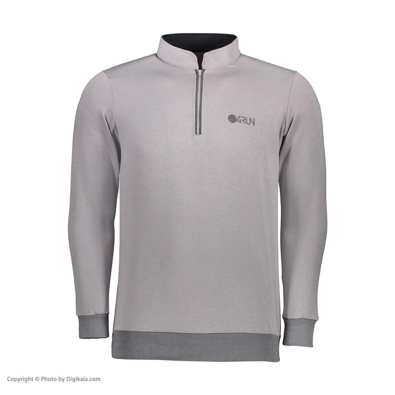 ست سویشرت و شلوار ورزشی مردانه بی فور ران مدل 980116-90