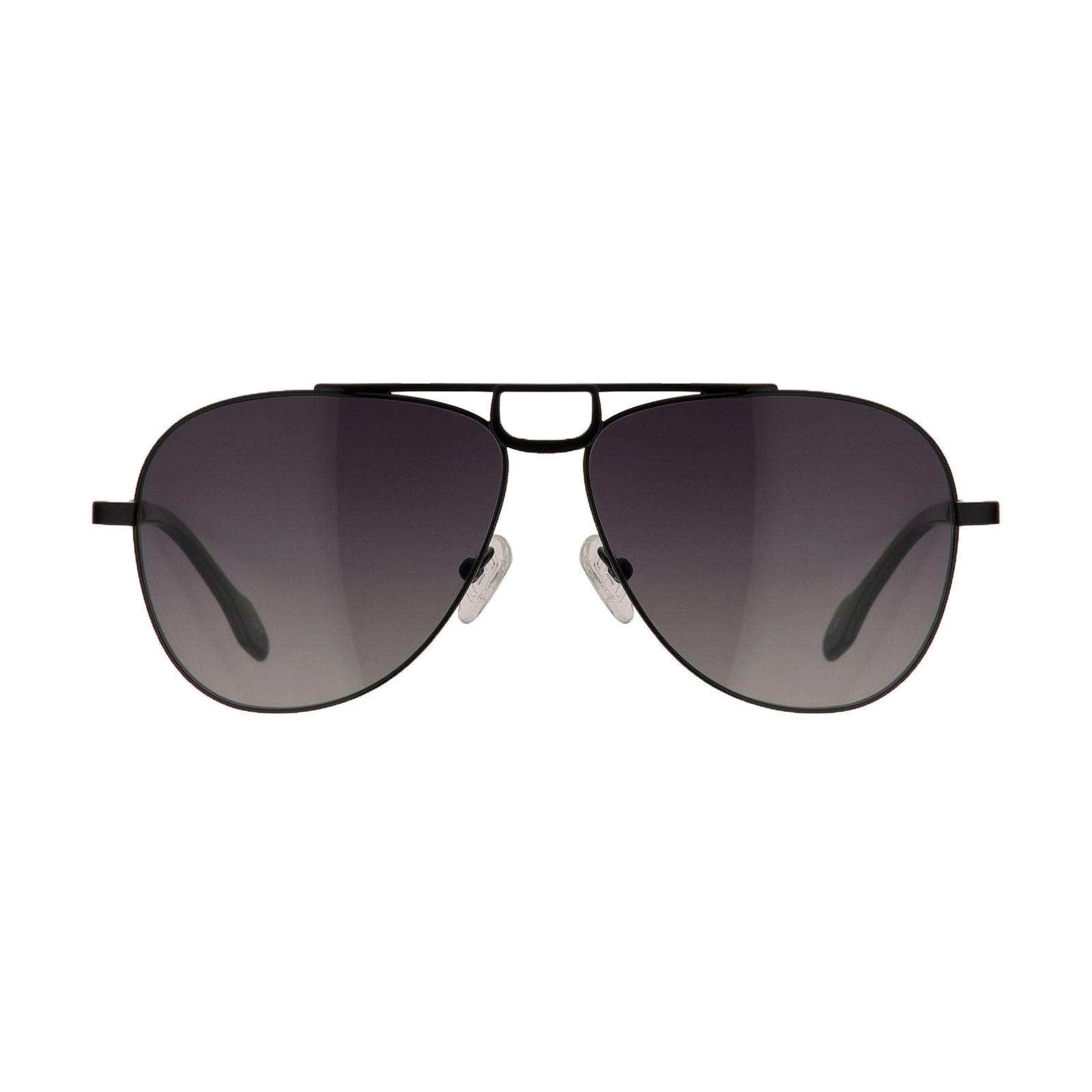 عینک آفتابی جی اف فره مدل GFF1270004 -  - 2