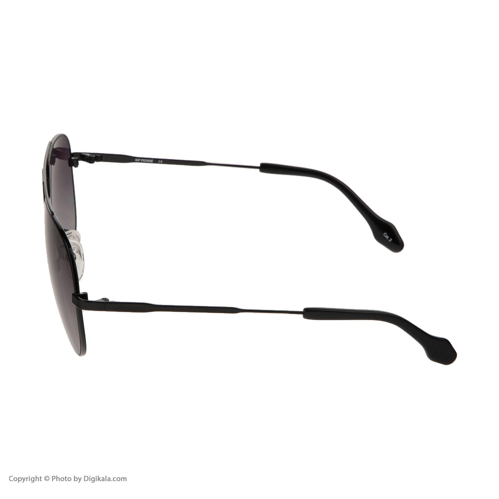 عینک آفتابی جی اف فره مدل GFF1270004 -  - 7