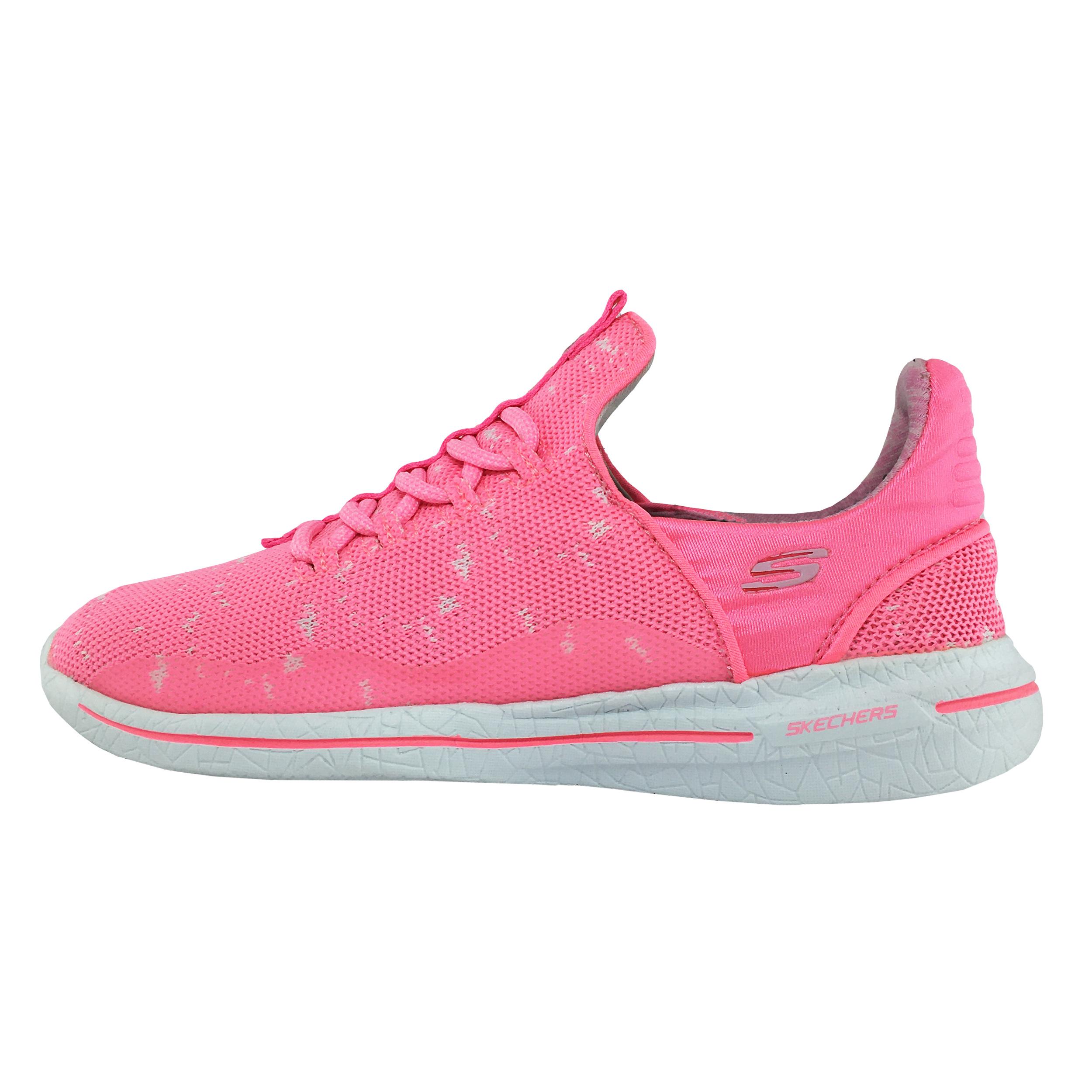 کفش مخصوص پیاده روی زنانه اسکچرز کد A43