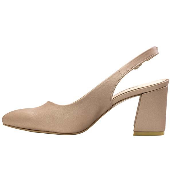 کفش زنانه هدیزاین مدل S14