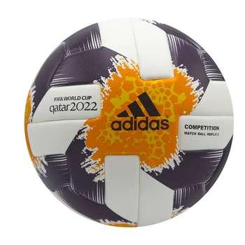 توپ فوتبال مدل qatar2022