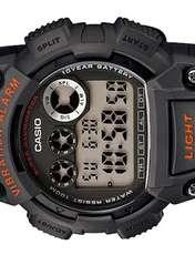 ساعت مچی دیجیتالی مردانه کاسیو مدل  W-735H-8AVDF -  - 3