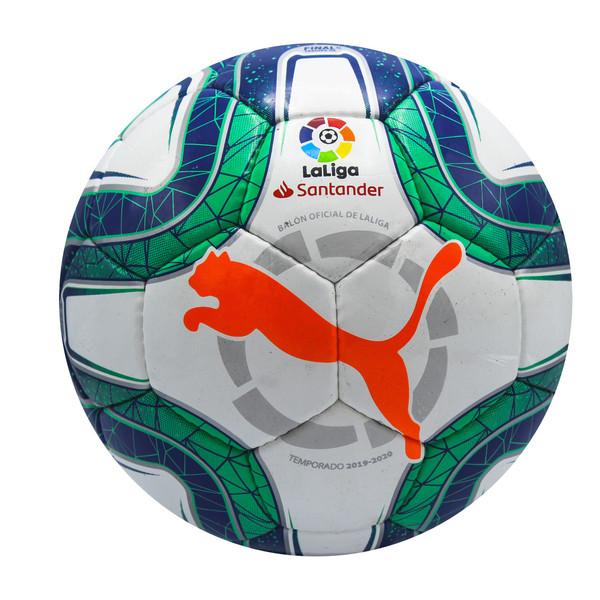 توپ فوتبال پوما مدل LaLiga Santander 2019-2020