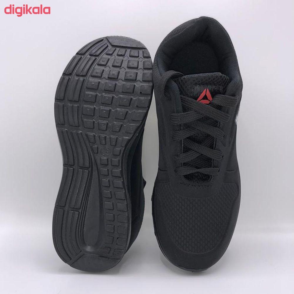 کفش مخصوص پیاده روی مدل Ben-Bk main 1 2