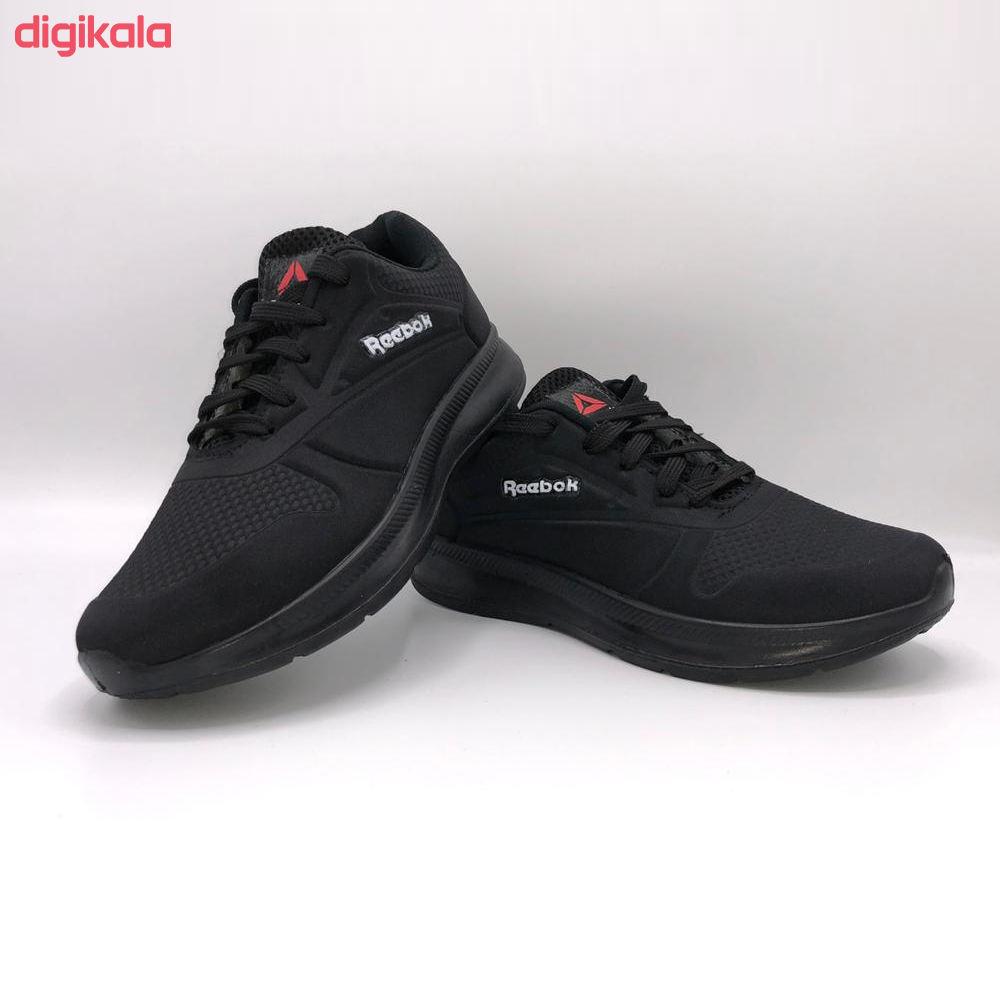 کفش مخصوص پیاده روی مدل Ben-Bk main 1 3