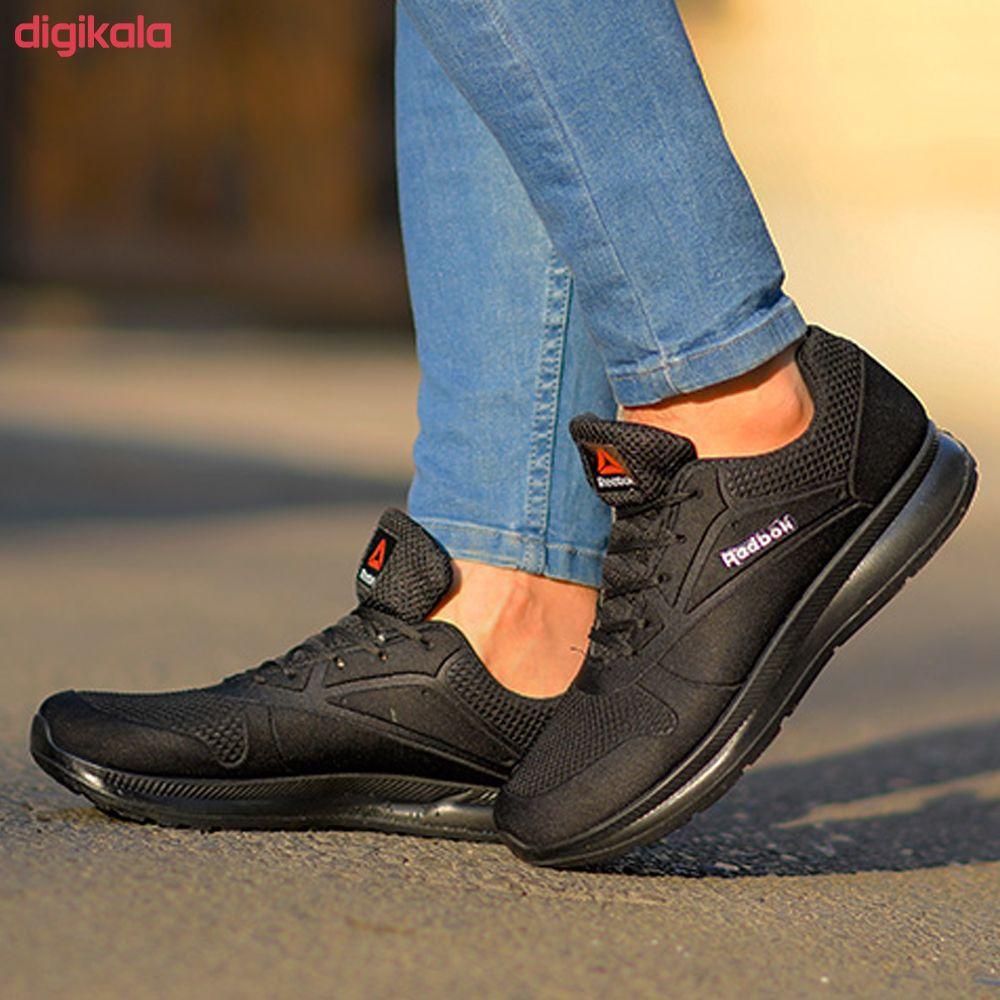 کفش مخصوص پیاده روی مدل Ben-Bk main 1 5