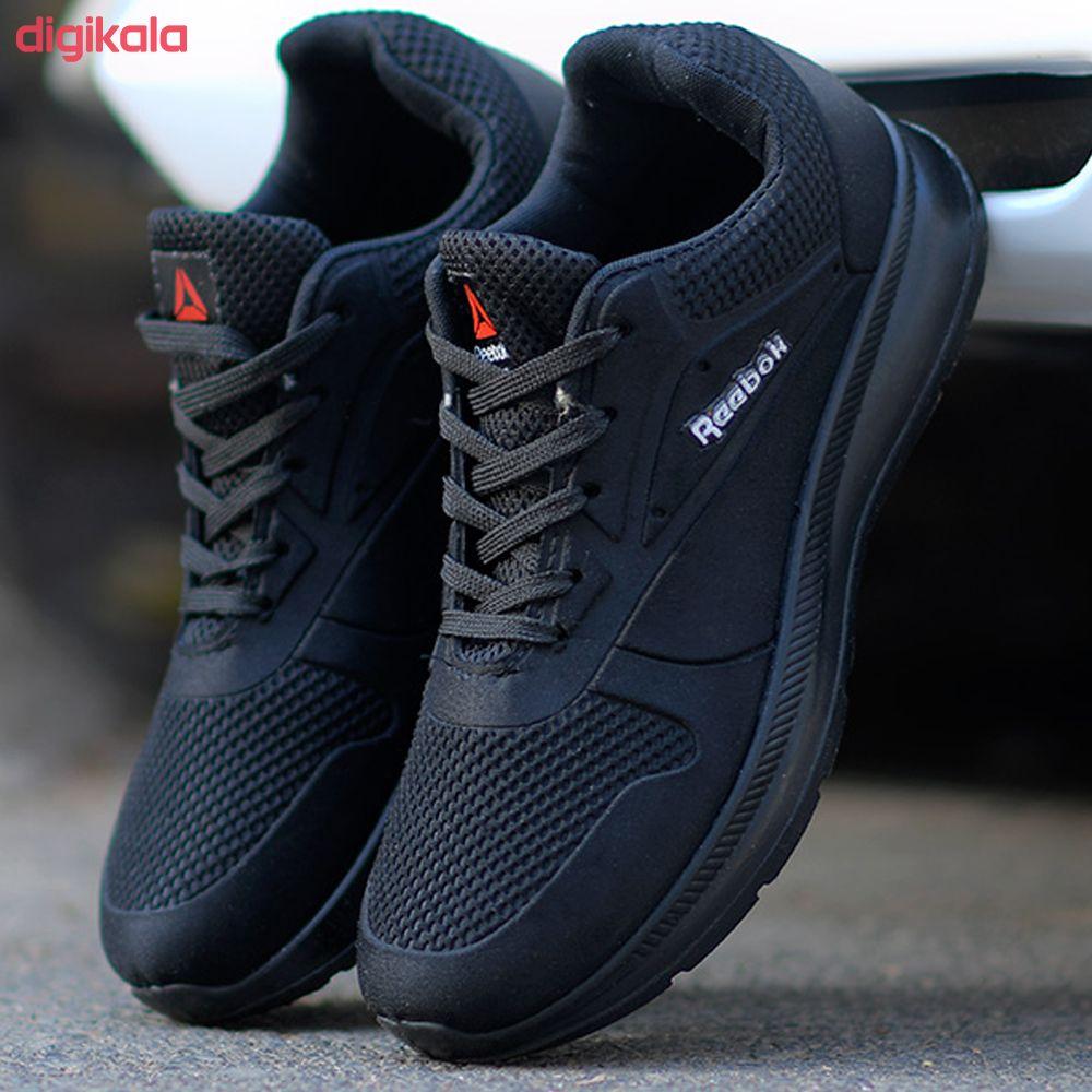 کفش مخصوص پیاده روی مدل Ben-Bk main 1 6