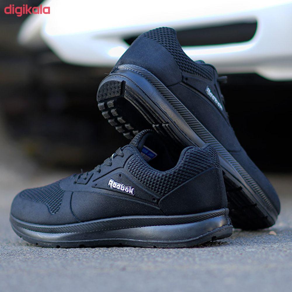 کفش مخصوص پیاده روی مدل Ben-Bk main 1 7