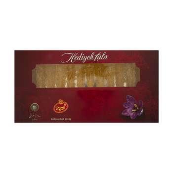 نبات چوبی زعفرانی هدیه طلا بسته 12 عددی