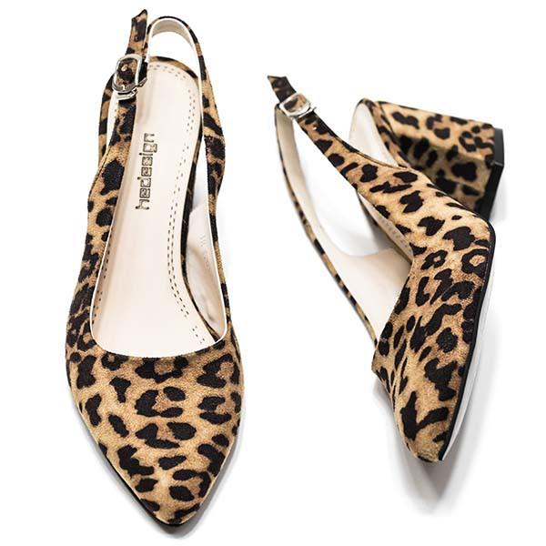 کفش زنان هدیزاین مدل S13