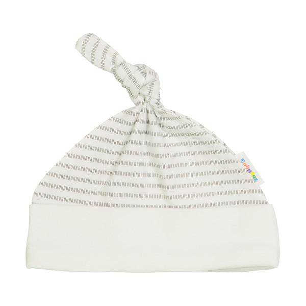 کلاه نوزادی بی بی ناز مدل 1501495-0193