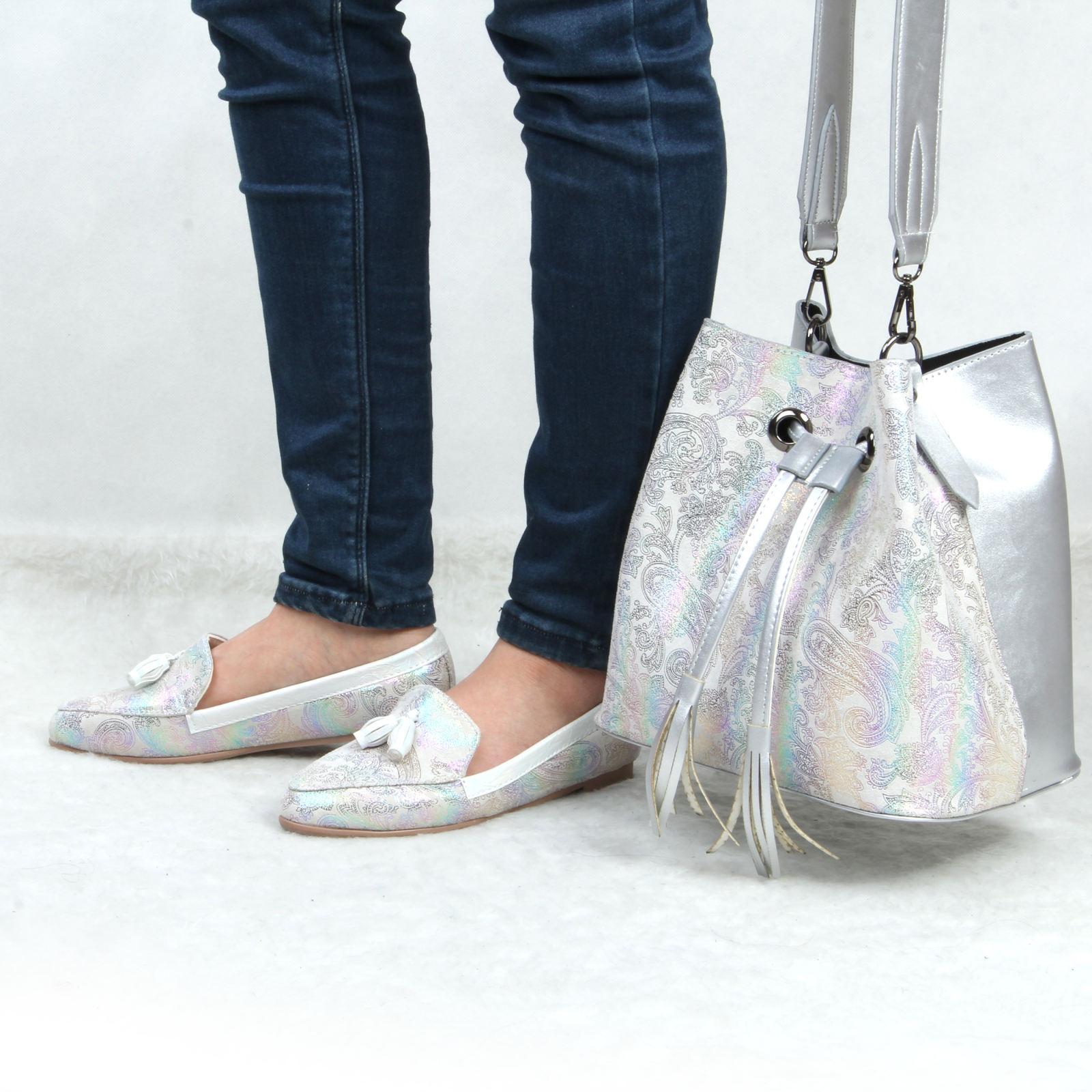 ست کیف و کفش زنانه کد st214 main 1 9