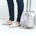 ست کیف و کفش زنانه کد st214 thumb 9