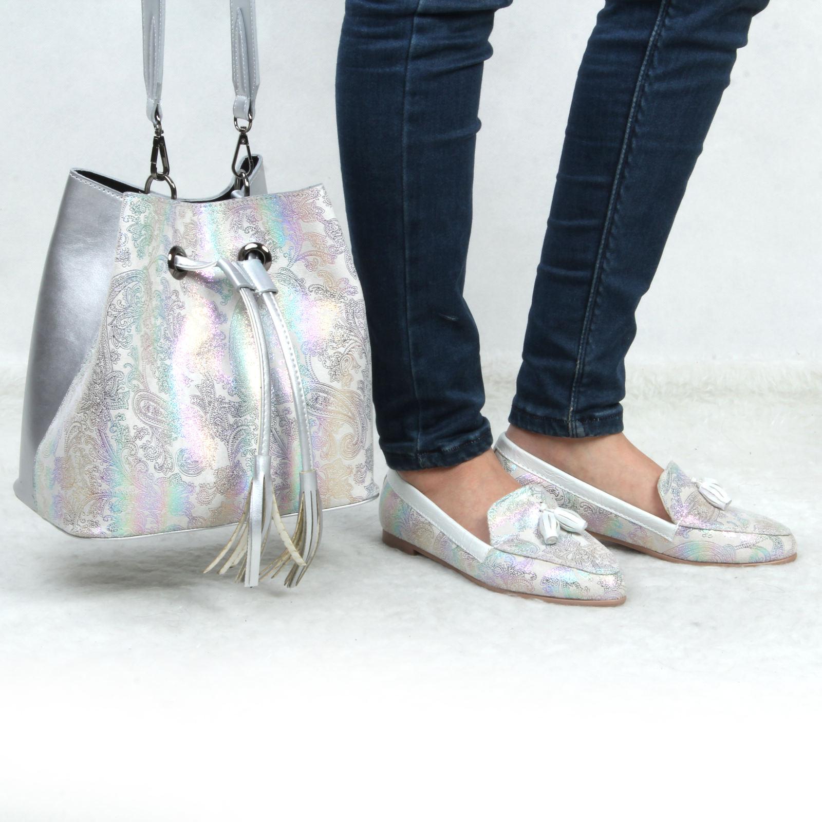 ست کیف و کفش زنانه کد st214 main 1 12