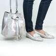 ست کیف و کفش زنانه کد st214 thumb 12
