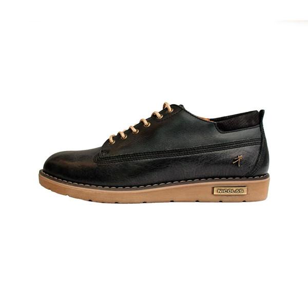 کفش روزمره زنانه نیکلاس کد 804-B