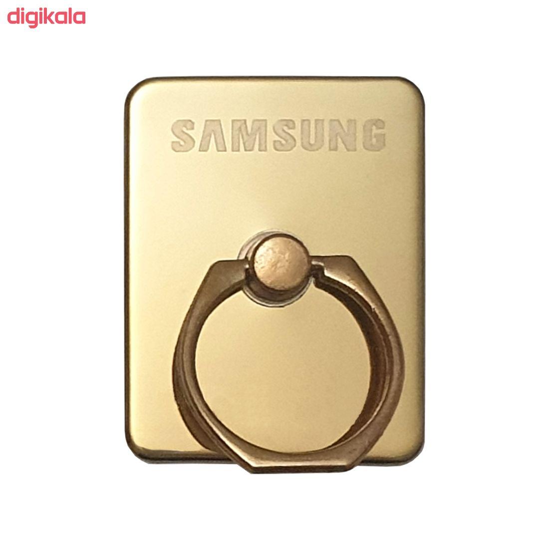 حلقه نگهدارنده گوشی موبایل سامسونگ مدل RNG-01 main 1 1