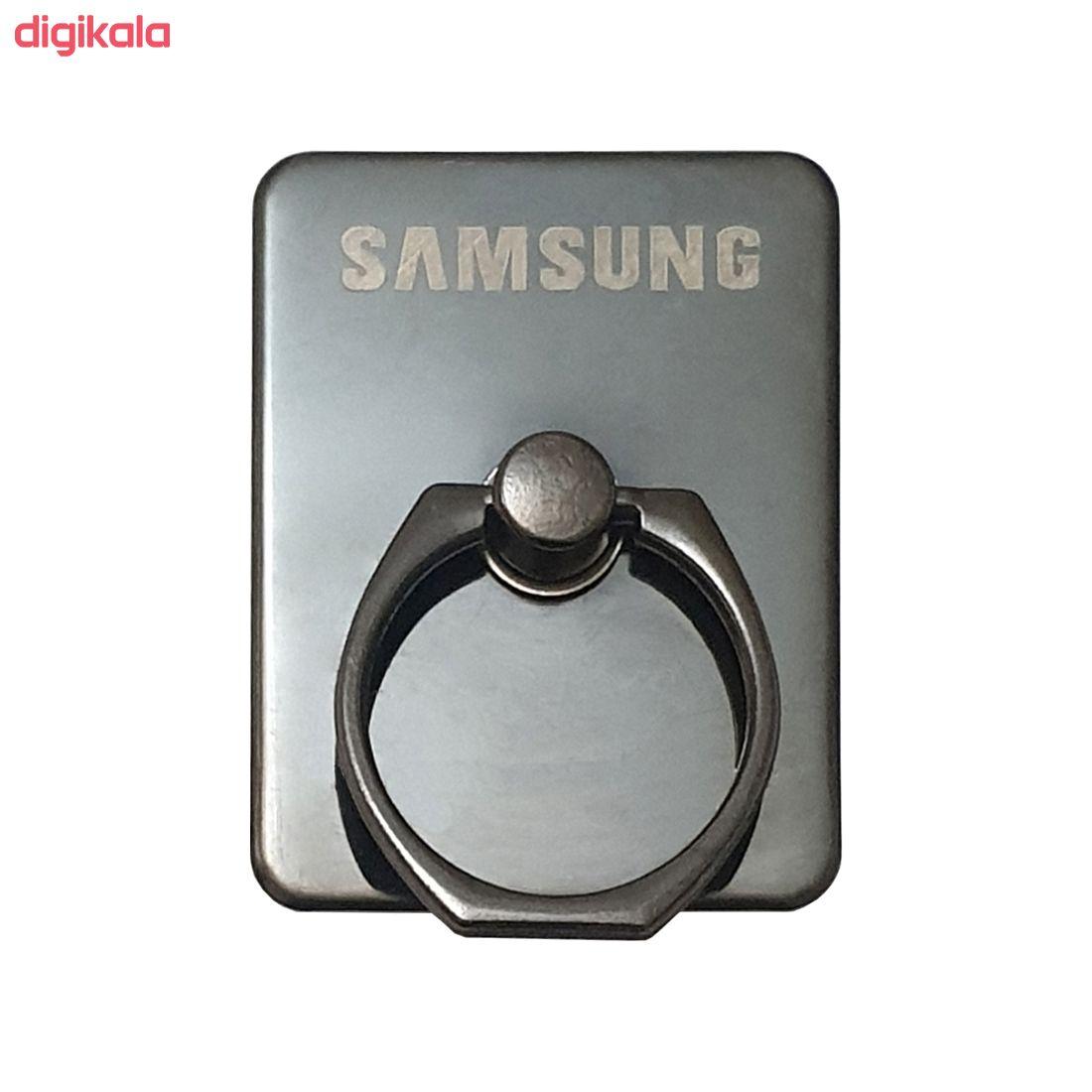 حلقه نگهدارنده گوشی موبایل سامسونگ مدل RNG-01 main 1 3