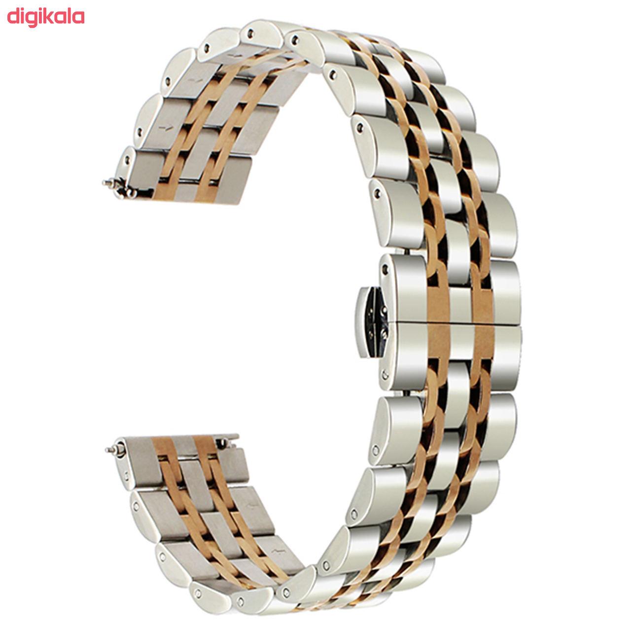 بند مدل Seven Bead-0800 مناسب برای ساعت هوشمند سامسونگ Galaxy Watch 46mm main 1 1