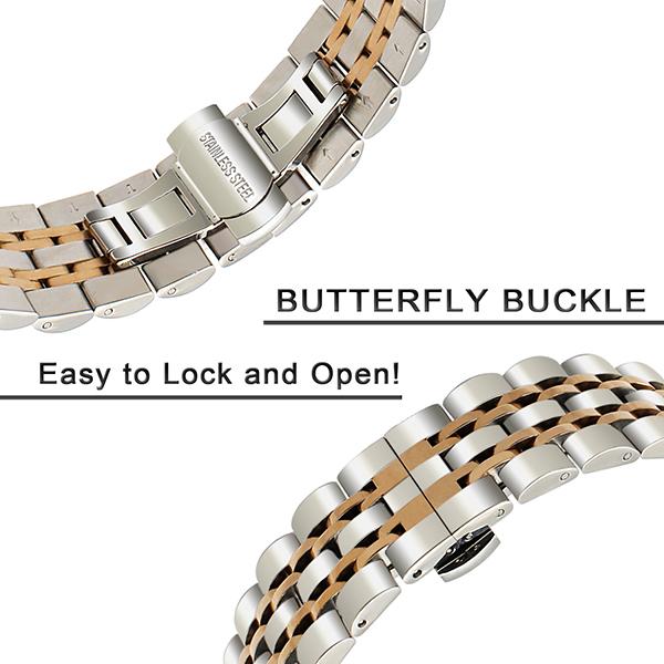 بند مدل Seven Bead-0800 مناسب برای ساعت هوشمند سامسونگ Galaxy Watch 46mm main 1 3