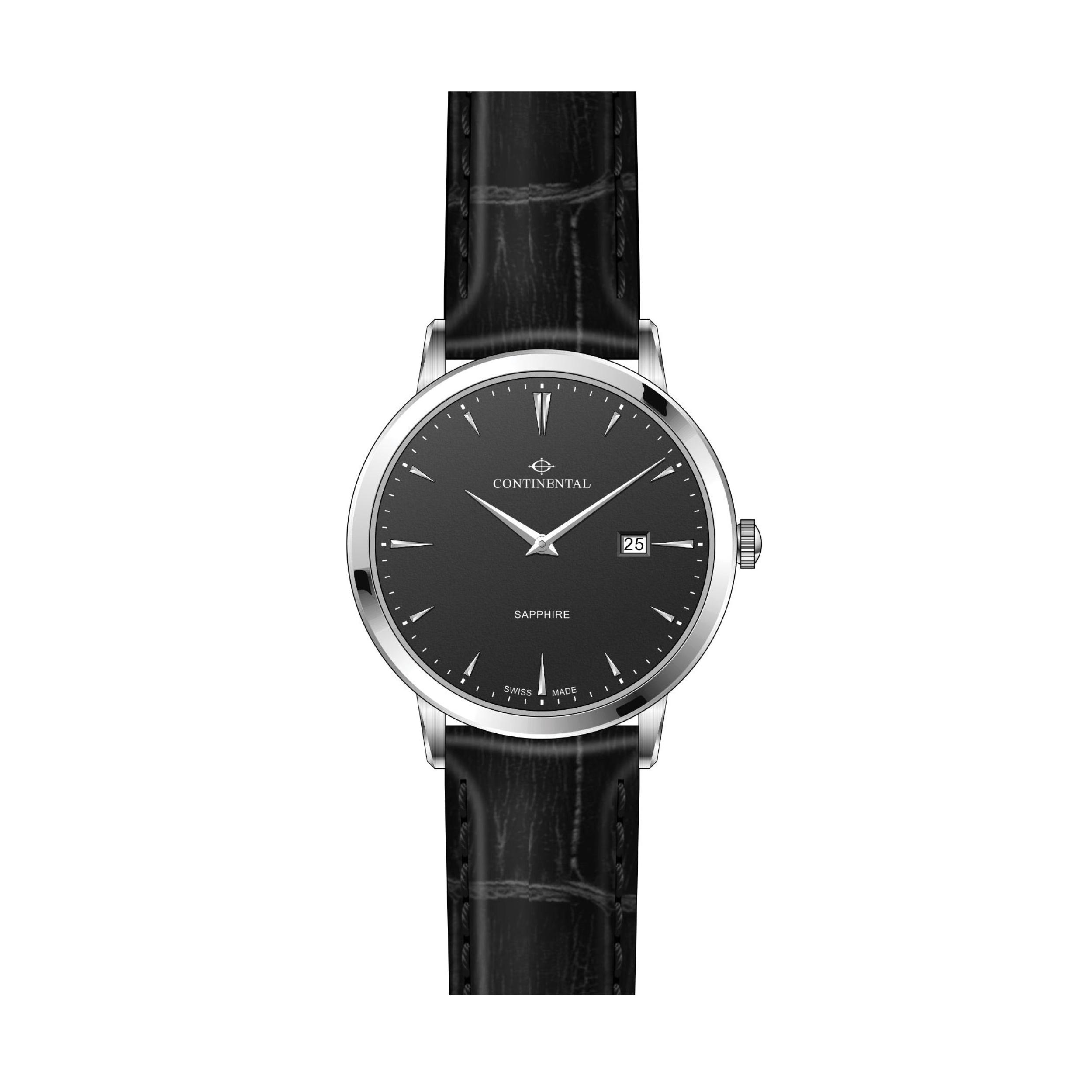 ساعت مچی عقربه ای زنانه کنتیننتال مدل 19603-LD154430              ارزان