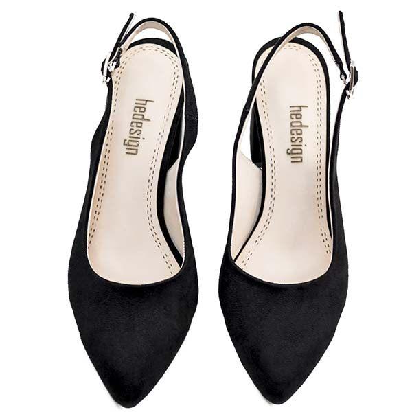 کفش زنانه هدیزاین مدل S11