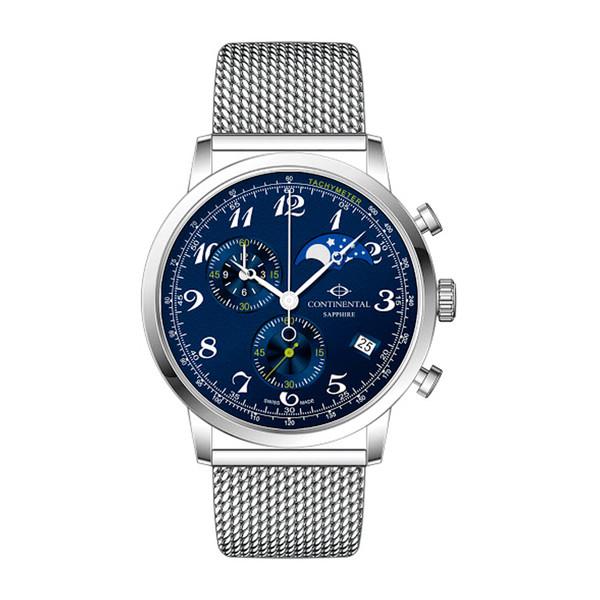 ساعت مچی عقربه ای مردانه کنتیننتال مدل 18502-GC101820