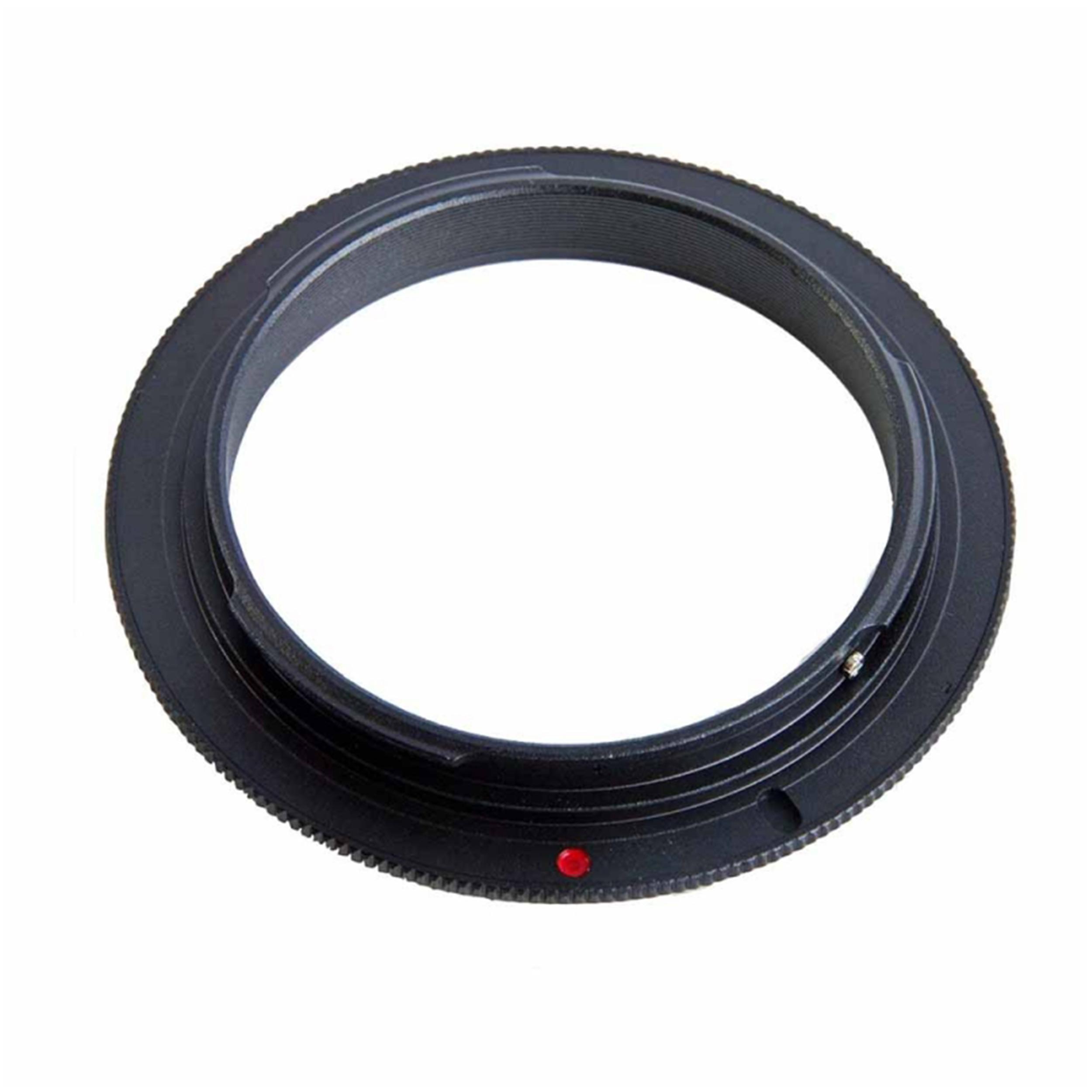 رینگ معکوس مدل EOS مناسب برای دهانه لنز 72 میلیمتر برای کانن