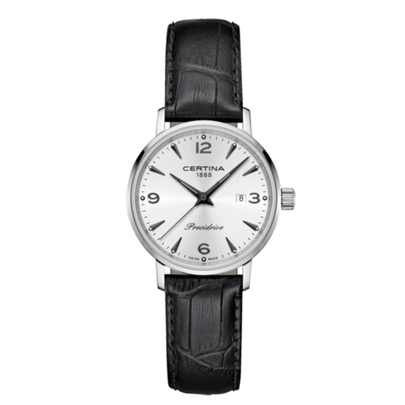 ساعت مچی عقربه ای زنانه سرتینا مدل C0352101603700