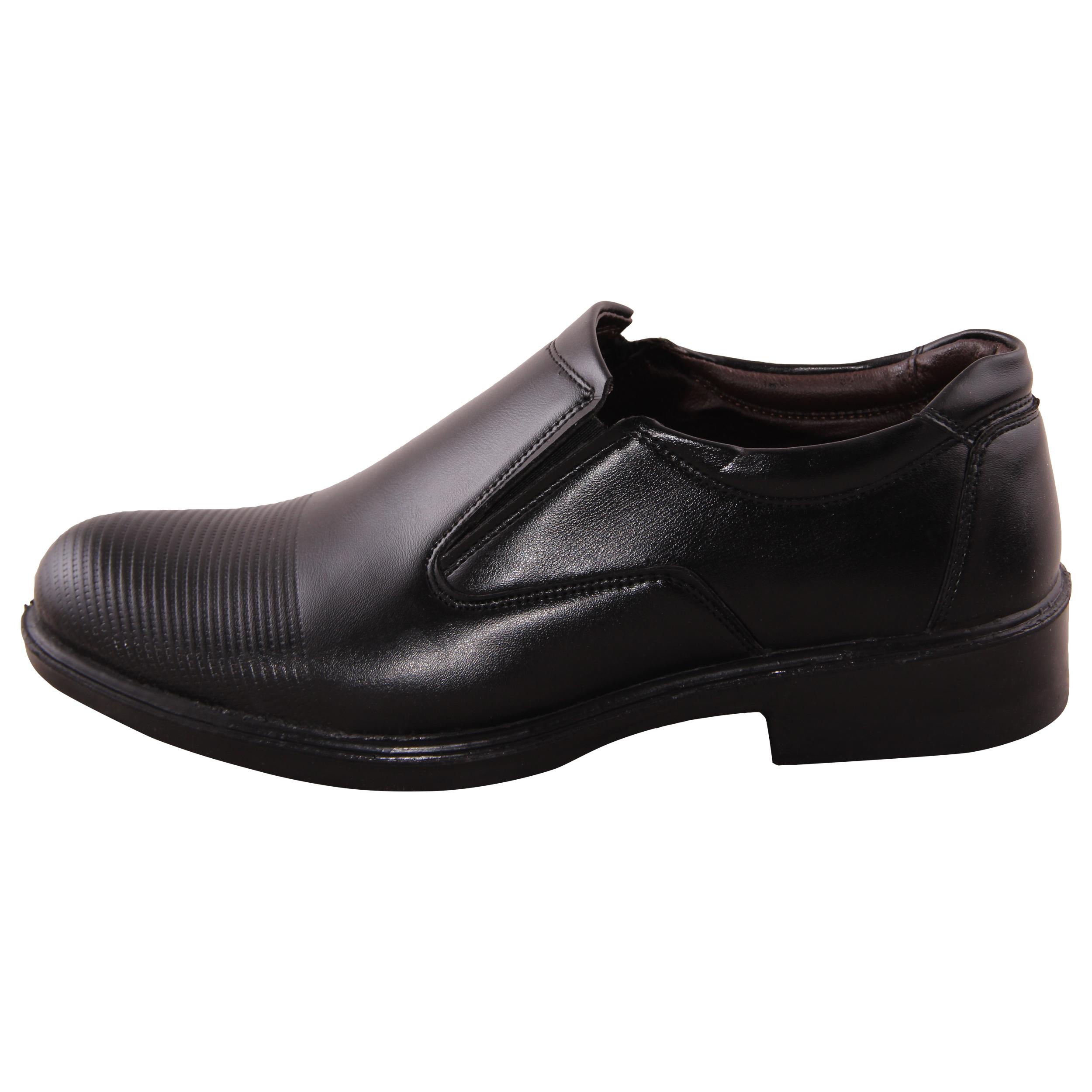 کفش مردانه کد 1-39902